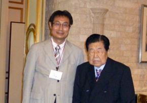 日本だけでなく世界の生殖補助医療を牽引するドクター