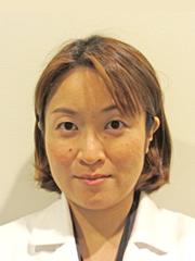 横須賀 治子